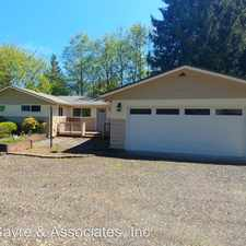 Rental info for 35300 38th Ave South