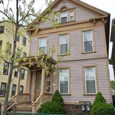 Rental info for 17 Pearl St. in the New Haven area