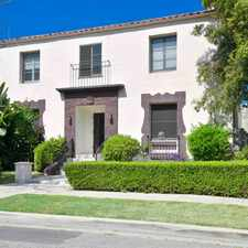 Rental info for denmar in the Beverly Hills area