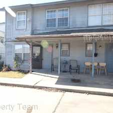 Rental info for 5311 S. Pleasant Valley - C in the Austin area