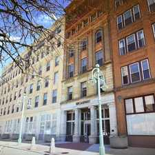 Rental info for 234 N Broadway 302 in the Historic Third Ward area