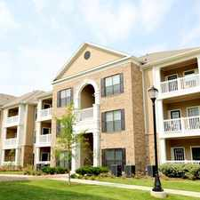 Rental info for 10501 N Beach St #312 in the Fort Worth area