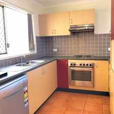 Rental info for 2 Bedroom Townhouse - Fully Air conditioned