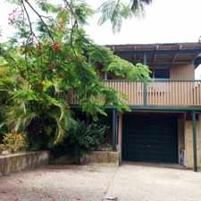 Rental info for CHARACTER HOME WITH OPTIONS in the Brisbane area