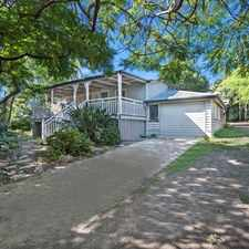 Rental info for Renovated Lowset Home in Kedron