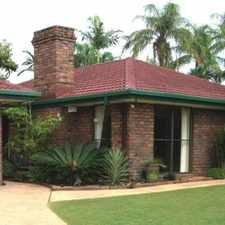 Rental info for Large lowset home with inground Pool! in the Mount Ommaney area