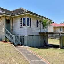 Rental info for ***ONE WEEKS FREE RENT** - Neat & Tidy in the Inala area