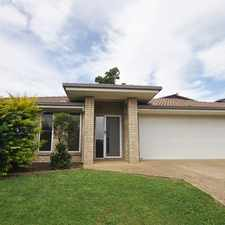 Rental info for Modern Home in Great Location in the Narangba area