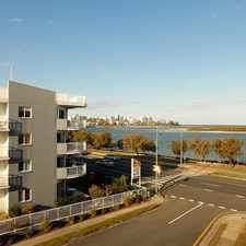 Rental info for Stunning Views To Bribie Island! in the Sunshine Coast area