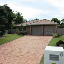 Rental info for Three Bedroom Home with a Large Backyard in the Wurtulla area