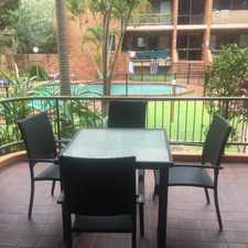 Rental info for Central Broadbeach Unit !! in the Broadbeach area