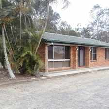 Rental info for Cosy 3 bedroom in rural setting in the Gold Coast area
