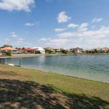 Rental info for Spacious Waterfront living with 4 bedrooms!