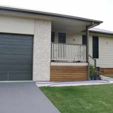 Rental info for Stunning Four Bedroom Family Home in the Brisbane area