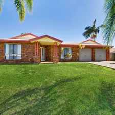 Rental info for Perfect position and great value $350 in the Yeppoon area