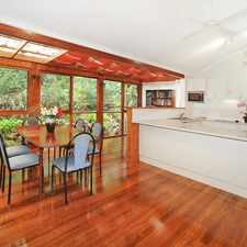 Rental info for Dual Living - House With Granny Flat in the Sunshine Coast area