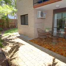 Rental info for Two bedroom unit in the Heart of Mooloolaba in the Sunshine Coast area