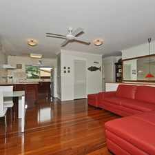 Rental info for Three bedroom home in a great location