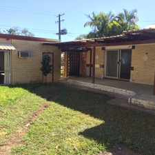 Rental info for LARGE FAMILY HOME in the Brisbane area