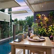 Rental info for Parkside Location, Stunning Pool, Superior Living! in the Brisbane area