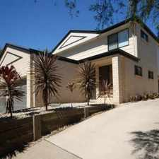 Rental info for LIFESTYLE LIVING IN VERY CONVENIENT LOCATION in the Toowoomba area