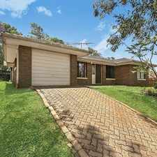 Rental info for Affordable 3 Bedroom Home A Must to Inspect! in the Toowoomba area