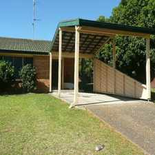 Rental info for Walk to the Beach! in the Wollongong area