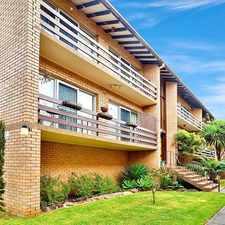 Rental info for Spacious Well Equipt One Bedroom Apartment in the Sydney area
