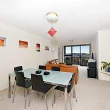Rental info for SUNNY 3 BEDROOM BEACHSIDE APARTMENT WITH OCEAN VIEWS! in the Sydney area