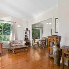 Rental info for Sunny and Bright in the Bulli area