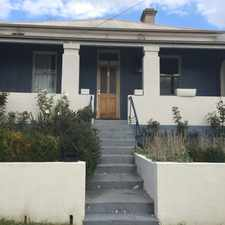 Rental info for In the heart of town in the Lithgow area