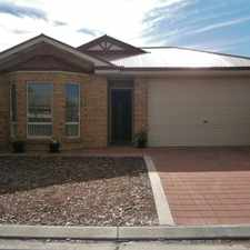 Rental info for 3 BEDROOM COURT YARD HOME in the Murray Bridge area