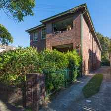 Rental info for Charming Garden Apartment***DEPOSIT TAKEN*** in the Summer Hill area