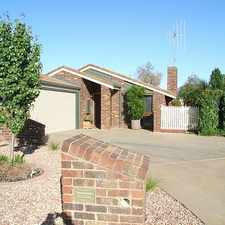 Rental info for Neat, Sweet & Complete in the Echuca area