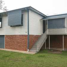 Rental info for NEAT HIGH SET HOME IN DOVEDALE in the Grafton area