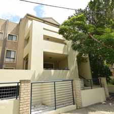 Rental info for TOP FLOOR, TOP UNIT. in the Homebush West area