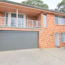 Rental info for Leased By Team Ray White. in the Central Coast area