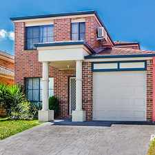 Rental info for UNDER APPLICATION WITH CASEY'S NUMBER 1 AGENT! in the Narre Warren South area