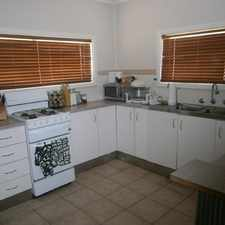 Rental info for Close to the Hospital in the Echuca area