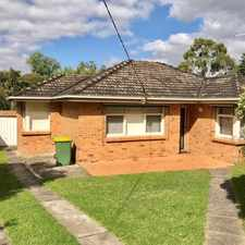 Rental info for Location, Lifestyle & Comfort! - *6 Month Lease* in the Yallambie area