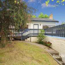 Rental info for LEAFY OUTLOOK- 6 MONTH LEASE in the Ferntree Gully area