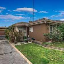 Rental info for Charming home in premiere location!