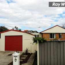 Rental info for Nice and Affordable 3 Bedrooms in the Lurnea area