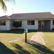 Rental info for FAMILY HOME IN CENTRAL LOCATION - PRICE REDUCED - BE QUICK! in the Pialba area