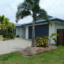 Rental info for QUIET LOCATION & CLOSE TO BEACH in the Cairns area