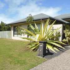 Rental info for EXECUTIVE HOME IN TRINITY PARK in the Cairns area