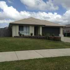 Rental info for AIR-CONDITIONED 4 BEDROOM HOME!