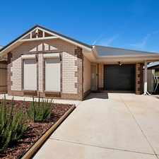 Rental info for 3 Bedrooms - Main with BIR & Ensuite, LEASED in the Adelaide area