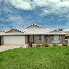 Rental info for Westbrook Modern and Spacious with Sheds in the Toowoomba area