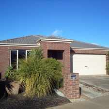 Rental info for Contemporary Home in Quiet Court - Westwood Park in the Echuca area